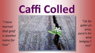 poster caffi colled