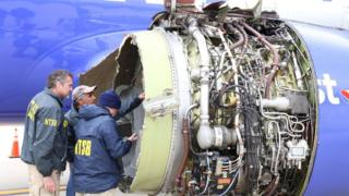 US regulators call for updates to Boeing 737 planes