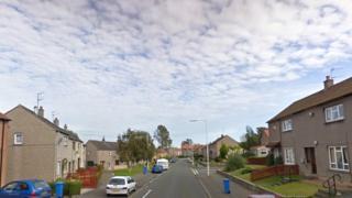 Birnam Road, Kirkcaldy
