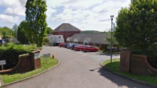 Dene Barton Community Hospital