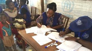 Abantu barenga 30.000 bahungiye muri Tanzania baramaze gutahuka mu Burundi