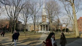 हार्वर्ड विश्वविद्यालय