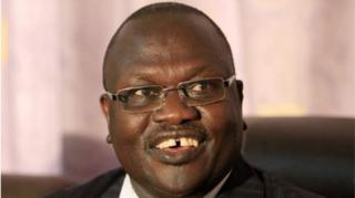 Hogamiyaha fallaagada South Sudan.