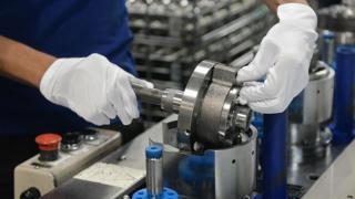 औद्योगिक गतिविधियां