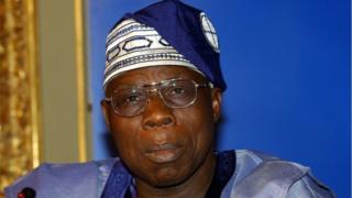 Obasanjo chịrị Naịjirịa afọ asatọ na ọchịchị onye kwuo uche ya