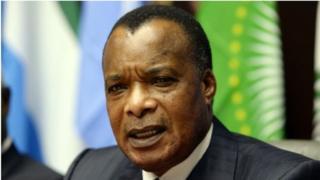Denis-Sassou Nguesso