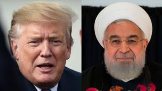 ईरान और अमरीका