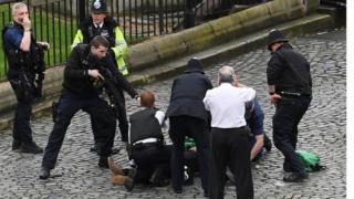 Serangan London