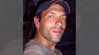 Facebook picture of Giovanni Lo Porto