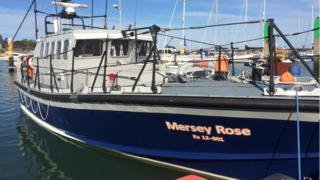 Mersey Rose