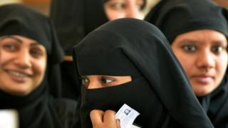 कर्नाटक के मुसलमान मतदाता