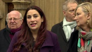 Luciana Berger and Sarah Wollaston