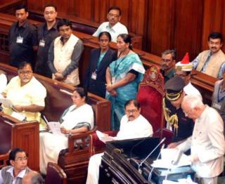 पश्चिम बंगाल विधानसभा