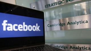 Cambridge Analytica, don use data of more than 50 million Facebook users to do mago-mago for elections inside many country including Nigeria.