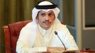 Wasiirka arimaha dibadda Qatar oo sheegay in shuruuduhu xad gudub ku yihiin madaxbannanida Qarankiisa