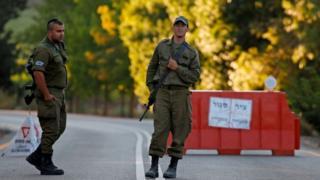 إسرائيل شددت من إجراءاتها الأمنية على حدودها الشمالية