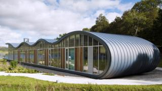 Ripple Retreat, Callander (contract value not for publication) - Kettle Collective for Its Good 2 Give