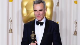 ダニエル・デイ=ルイスさんはアカデミー賞主演男優賞を過去最多の3回受賞している