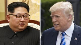 Kim Jong-un atakutana na Donald Trump kisiwani Sentosa, Singapore
