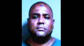 Photo of suspect