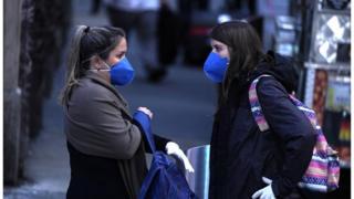 《肺炎疫情:分析中美背后的政治角力》