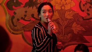 ผู้หญิงจีนดื่มเบียร์มากขึ้นเช่นกัน