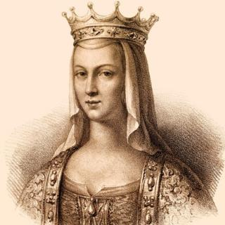 Anne of Kiev, born Anna Yaroslavna, also called Agnes; c. 1030-1075, the Ruthenian queen consort of Henry I of France