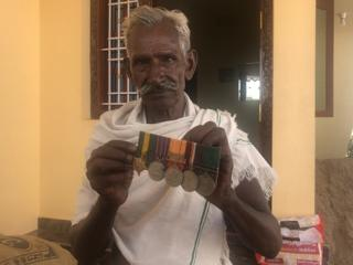 'காஷ்மீர் தாக்குதலுக்கு பிறகு..' - தூத்துக்குடியில் ஒரு ராணுவ கிராமம்