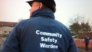 Community Safety Wardens