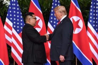 KTT Trump-Kim