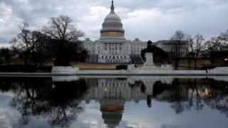U.S. senators don vote to reopen di federal government until Feb. 8.