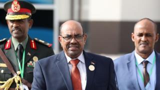 يسيطر البشير على مقاليد الحكم في السودان منذ عام 1989