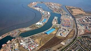 Port of Grangemouth