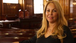 Councillor Anna Rothery