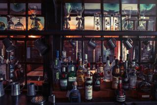 The Flask pub - Highgate, London