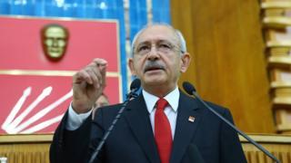 Kemal Kılıçdaroğlu Man Adası açıklamaları