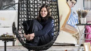 Chantal Joffe