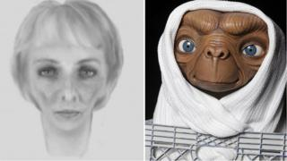 The e-fit and E.T.