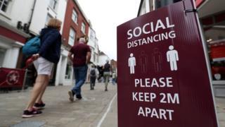 Bolton coronavirus: Transport and social distance measures increased thumbnail