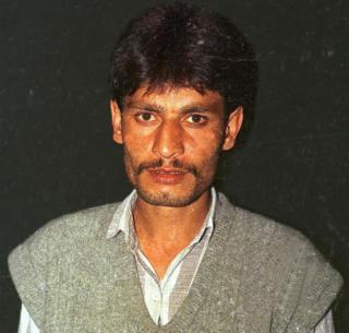 कश्मीर के चरमपंथी नेता मुश्ताक़ अहमद ज़रगर