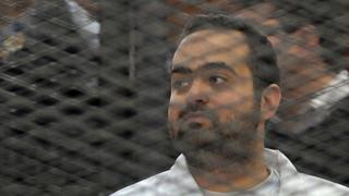 مصر: الإفراج عن محمد عادل العضو البارز بحركة 6 أبريل المعارضة