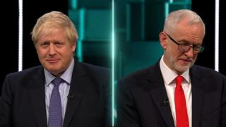 Election debate: How did it play out online?