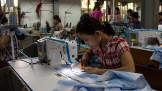 မြန်မာ့စီးပွားရေးတိုးတက်မှု နှေးကွေးလာ