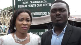 NLC strike no allow us marry