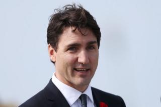 Kanada Başbakanı Justin Trudeau, artık ülkesinde bu ismi taşıyan tek kişi değil