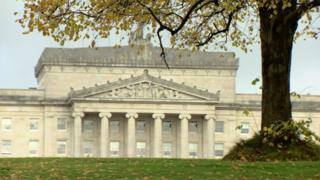 The negotiations at Stormont have been going on for more than two months