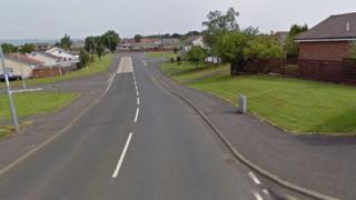 Stoneyetts Road