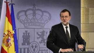 Le gouvernement espagnol met en garde la Catalogne à qui il a fixé un ultimatum qui expire jeudi à 10h heure locale.