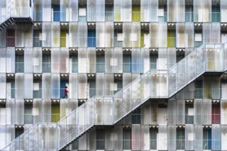 Japonya'daki bina