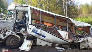автобус, Ярославская область